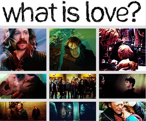 harry potter, love, and dobby image