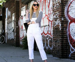 fashion, street style, and street fashion image