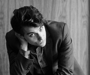 photoshoot, 2015, and jack falahee image