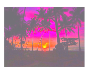 filters, sunset, and tumblr image