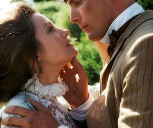Somewhere in Time and love image
