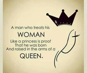 Queen, princess, and woman image