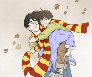 harry potter and james potter image