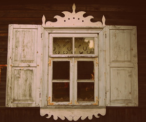 house, Lithuania, and window image