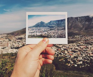 cape town, photography, and south africa image