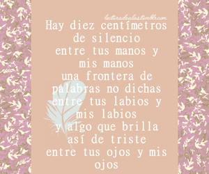 espanol, quotes, and frases image