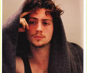 aaron johnson, Hot, and sexy image