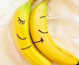 love and banana image
