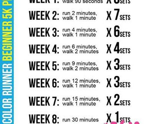 workout, fit, and run image