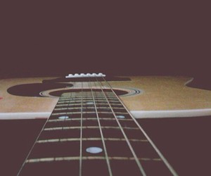 guitar, mylove, and myhobby image