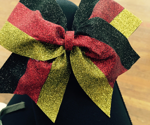bow, cheer, and germany image