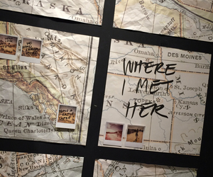 grunge, hipster, and travel image