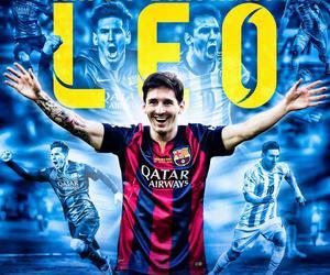 argentina, Barca, and lionel messi image