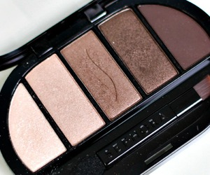 beauty, eyeshadow, and cosmetics image