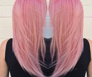 beauty and hair goals image