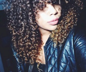 beauty, hair goals, and for girls who love curls image