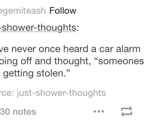 stolen, alarm, and car image