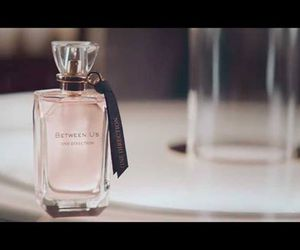 one direction, between us, and fragrance image
