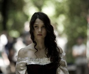 beauty and astrid bergès-frisbey image