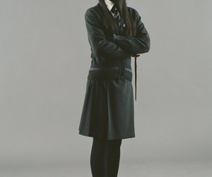 harry potter, ravenclaw, and cho chang image
