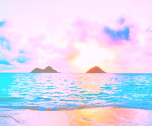 blue, filter, and pastel image