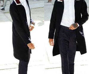 handsome, paris, and tomlinson image