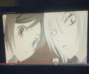 anime, tomoe, and nanami momozono image