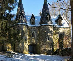 new york and castle ravenloft image