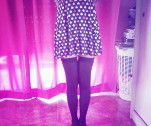 dress, me, and littlegirl image