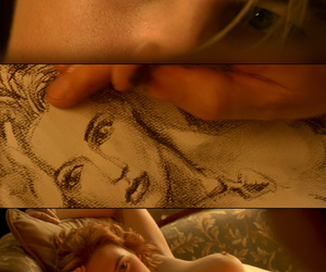 drawing, jack, and kate winslet image