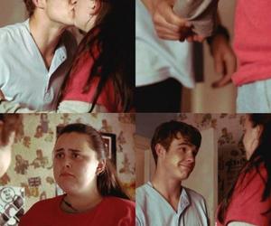 mmfd, finn, and kiss image