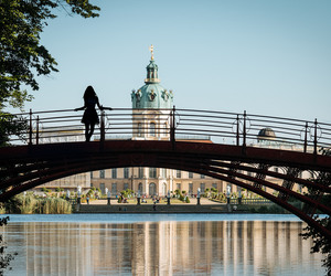 beautiful, berlin, and city image