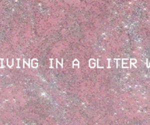 glitter, header, and headers image