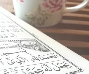islam, muslim, and god image