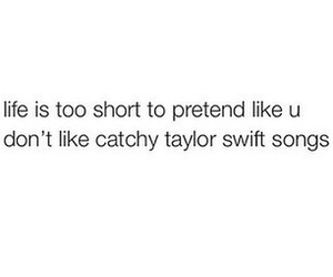 quote, songs, and Taylor Swift image