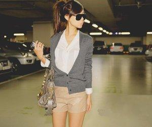 fashion and sunglasses image