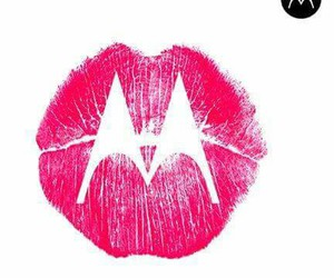 lips, Logo, and moto image