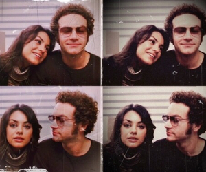 that 70s show, jackie, and Mila Kunis image