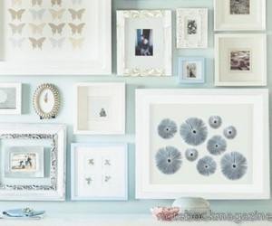 baby, clock, and photo image