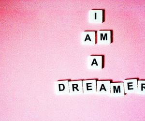 cool, dreamer, and pink image