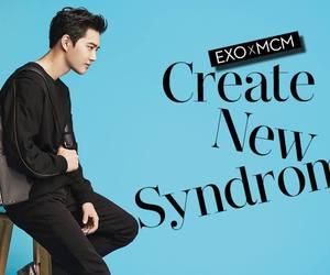 exo, exo m, and exo k image