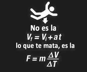 formulas, fisica, and velocidad image
