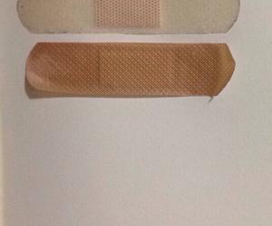 adhesive, band-aid, and bandages image