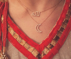 arabic, Ramadan, and jewellery image