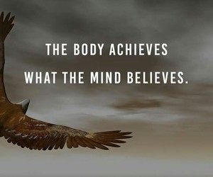 believe, inspiring, and quotes image