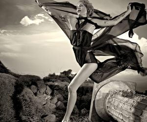 ANTM, fashion, and model image
