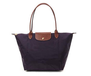 bags, Longchamp, and tote image