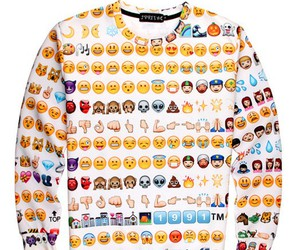 jogger, emoji, and emoji clothes image