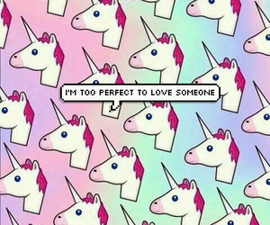 horse, in love, and love it image