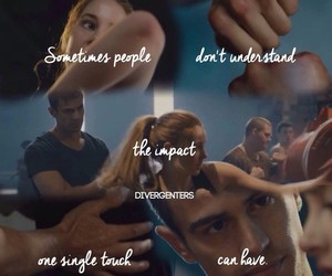 beautiful, true, and fourtris image